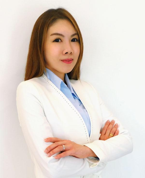 Dr. Loh Yun Ming