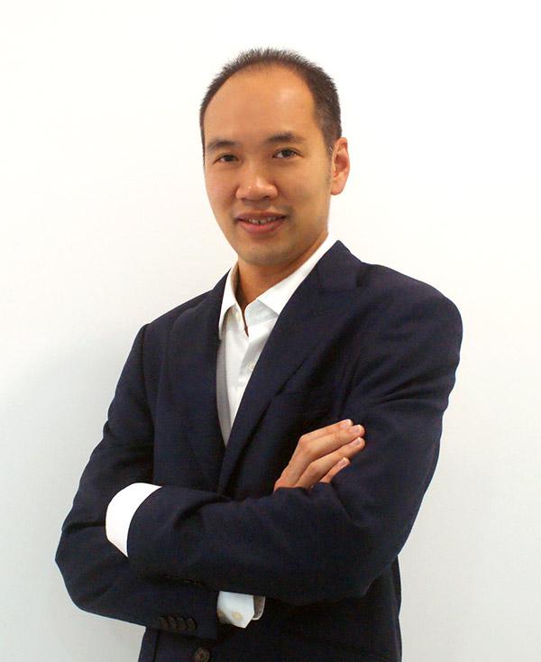 Dr. Tan Teck Chuan