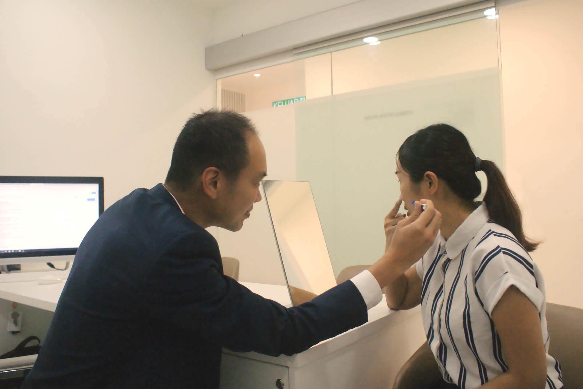 Doctor Consultation – 2